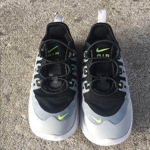 Little Boys Nike Air Max